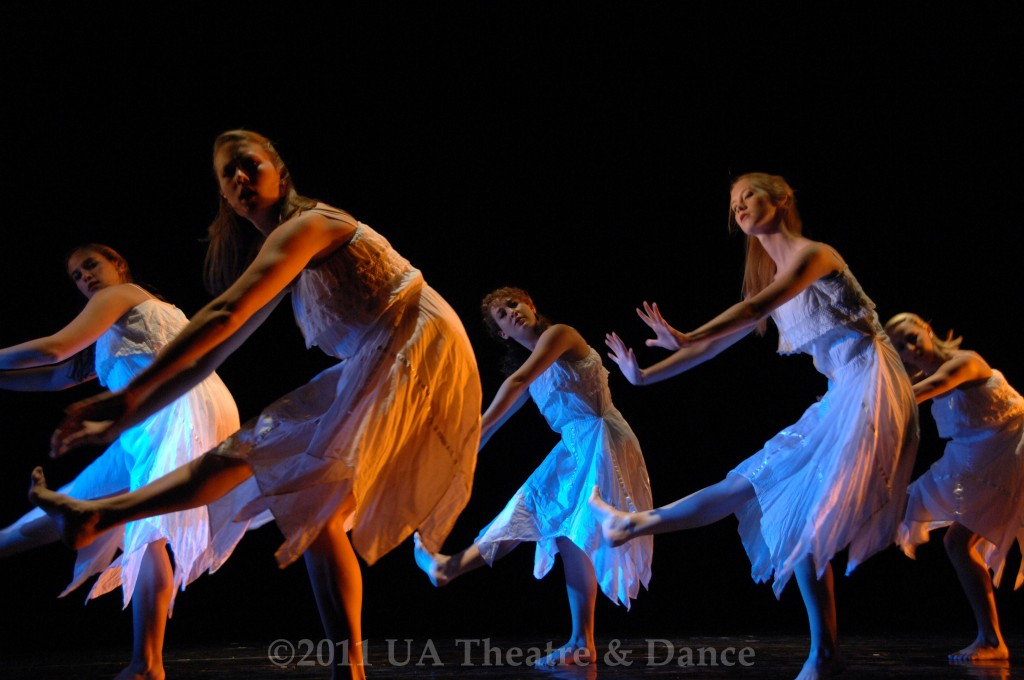 Dance Alabama (Fall 2011)