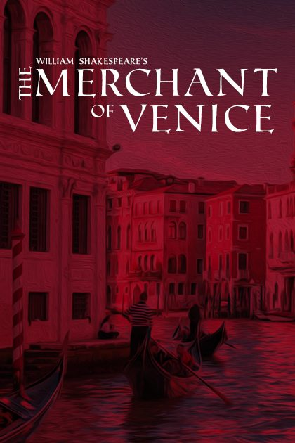 Merchant of Venice Graphic