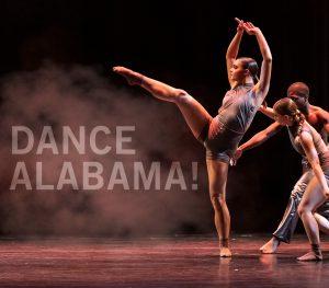 Dance Alabama! Poster