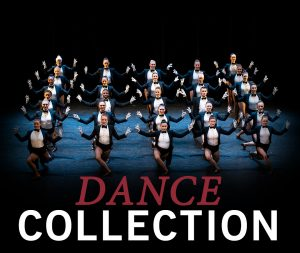 Dance Collection Poster