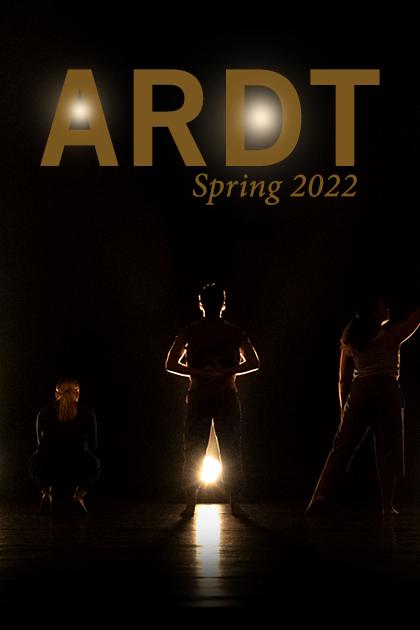 Alabama Repertory Dance Theatre Poster
