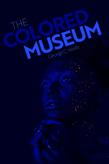 The Colored Museum Poster
